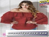 Mujeres Variedad en Blusas