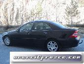 Mercedes-Benz C-Klasse 220 CDI, 2007