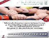 Curso: Metodologías participativas y herramientas didácticas en la educación para la paz y la justic