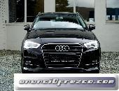 Audi A3 1.6 TDI 110hk Ambition S tronic