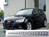 Audi A3 1.6 TDI 110hk Ambition S tronic 2