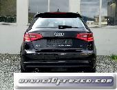 Audi A3 1.6 TDI 110hk Ambition S tronic 3