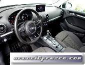 Audi A3 1.6 TDI 110hk Ambition S tronic 4
