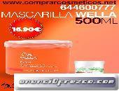 Mascarilla Wella Ideal para tu Cabello