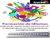 CURSOS DE FRANCES CON UNA PERSONA NATIVA 2