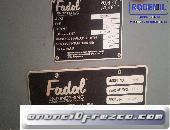 FADAL VMC4020 4