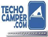 Techos elevables furgonetas camper - TechoCamper