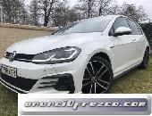 Volkswagen Golf 2.0TDI GTD 184