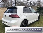 Volkswagen Golf 2.0TDI GTD 184 2