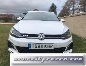 Volkswagen Golf 2.0TDI GTD 184 5