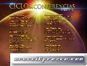 Conferencias: Conocimiento y Cultura del Hombre.