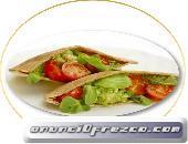 Pide tus kebabs Hamburguesas, Pizza Turka 2