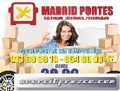 DESCUENTOS UNICOS-BARATOS 65((4600847))PORTES CIUDAD LINEAL
