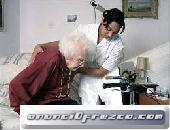 Se buscan auxiliares de enfermeria para importante franquicia de Residencias de Ancianos