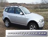 BMW - X3 2. 0 XDRIVE 4X4 OCASION