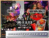 CONCIERTO PM + PRESENTACIÓN DVD BELLABESTIA