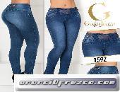 Nuevos Diseños de Pantalones Levanta Cola 2