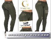 Nuevos Diseños de Pantalones Levanta Cola 4