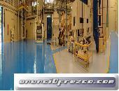 Mantenimiento industrial,pisos epoxicos e impermeabilización