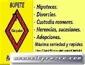 Bufete Abogados Almería.