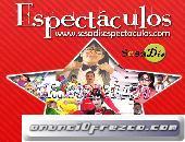 agencia de espectáculos Madrid
