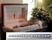 Se requiere personal en reputada franquicia de funerarias