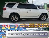 Alquiler de Coches en Santiago República Dominicana 24-7 Renta Car 2