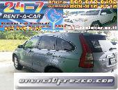 Alquiler de Coches en Santiago República Dominicana 24-7 Renta Car 3