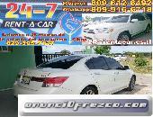 Alquiler de Coches en Santiago República Dominicana 24-7 Renta Car 4