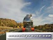 Se selecciona chofer-conductor para el transporte de todo tipo de mercancias