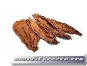 Burley Clásico - hoja de tabaco