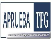 TFG/TFM  APRUEBATFG experiencia garantizada