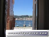 Asturias,Apartamentos Alborada en pueblecito marinero