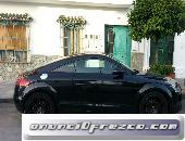Audi TT Tfsi, 200Cv