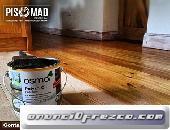 Osmo – acabados para madera Exterior e interior