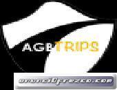 AGBTRIPS, Estancias en el extranjero.