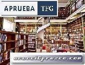 Con APRUEBATFG tendrás el mejor TFG/TFM