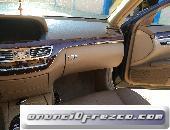 SE VENDE MERCEDES S320 DE SEGUNDA MANO 3