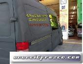 Transportes Mudanzas Portes en Alicante