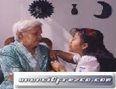 Se solicitan trabajadores para oferta de trabajo en residencias de ancianos