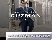 Trajes Guzmán- Tu espacio Gentleman