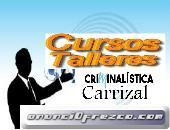 Curso de Criminalística en Carrizal, Miranda, Venezuela 2019