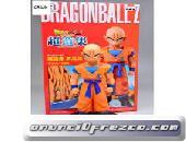 FIGURA KLILYN DRAGON BALL Z NUEVA