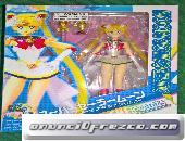 FIGURA SUPER SAILOR MOON SH FIGUARTS