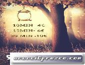 Tarot Profesional. 911696020 10Minutos - 4€