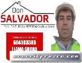 REFORMAS BUENAS BONITAS Y ECONÓMICAS 604383383