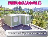 CONSTRUCCION,  VENTA E INSTALACION DE CASAS MOVILES NUEVAS  Y USADAS