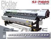 Nueva impresora de sublimacion gran formato profesional
