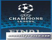 2 Entradas Final UEFA Champions League 2018