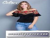 Blusas de Moda para Damas